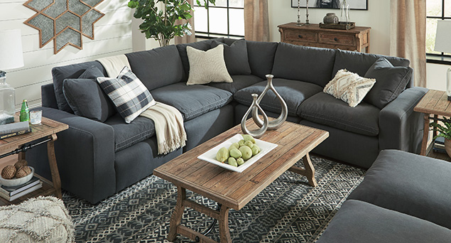 Living Room Discount Furniture Outlet