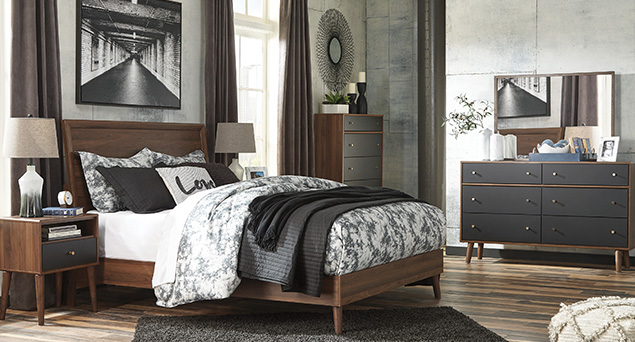 Bedrooms Discount Furniture Outlet